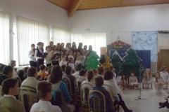 Karácsonyi műsor 2010