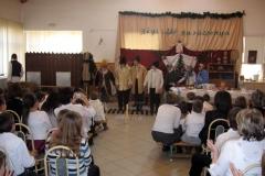 Karácsonyi műsor 2011