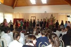 Karácsonyi műsor 2013