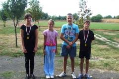 Magyar Diáksport Napja 2012