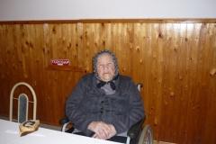 Megemlékezés idősek világnapjáról 2014