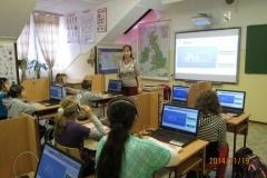 Nyelvi labor Nyírkarászban