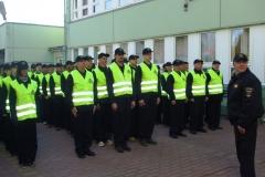 Polgári Védelmi Világnap 2012
