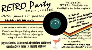 UTF-8''Retro Party jó (2)